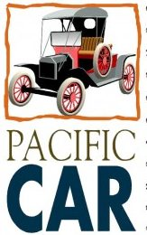 ESCUELA PACIFIC CAR